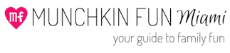 Munchkin Fun Miami Logo