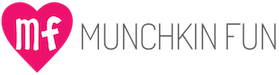 Munchkin Fun Palm Beach County Logo