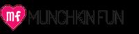 Munchkin Fun Palm Beach County Mobile Logo